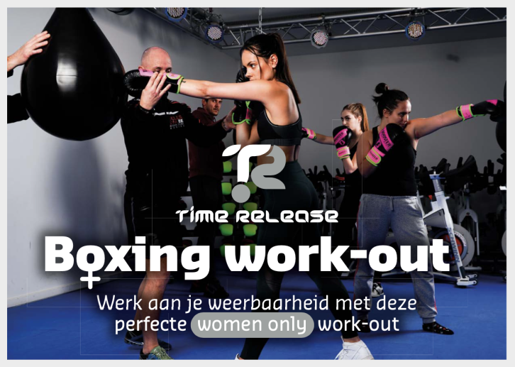 Boxing-work-out